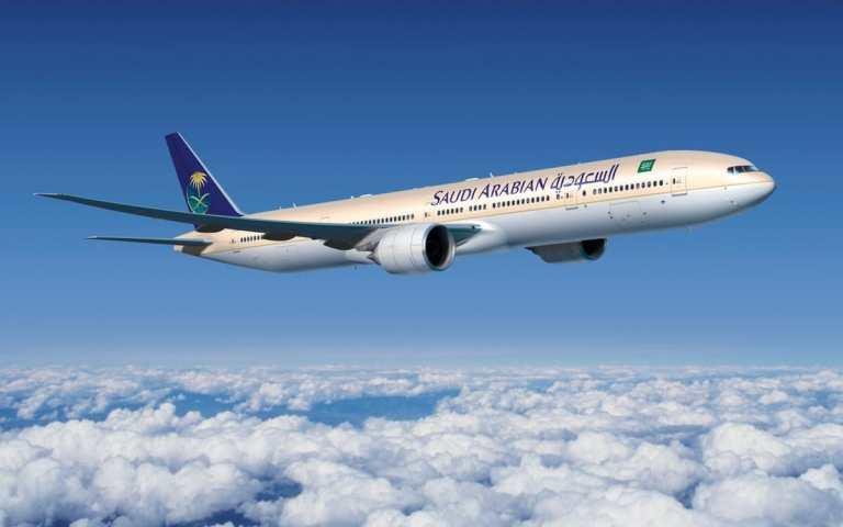Saudia Ready To Operate International Flights