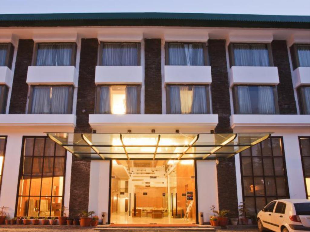 The Fern Brentwood Resort & Spa, Mussoorie
