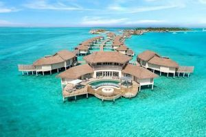Travel Restrictions Imposed By Maldives