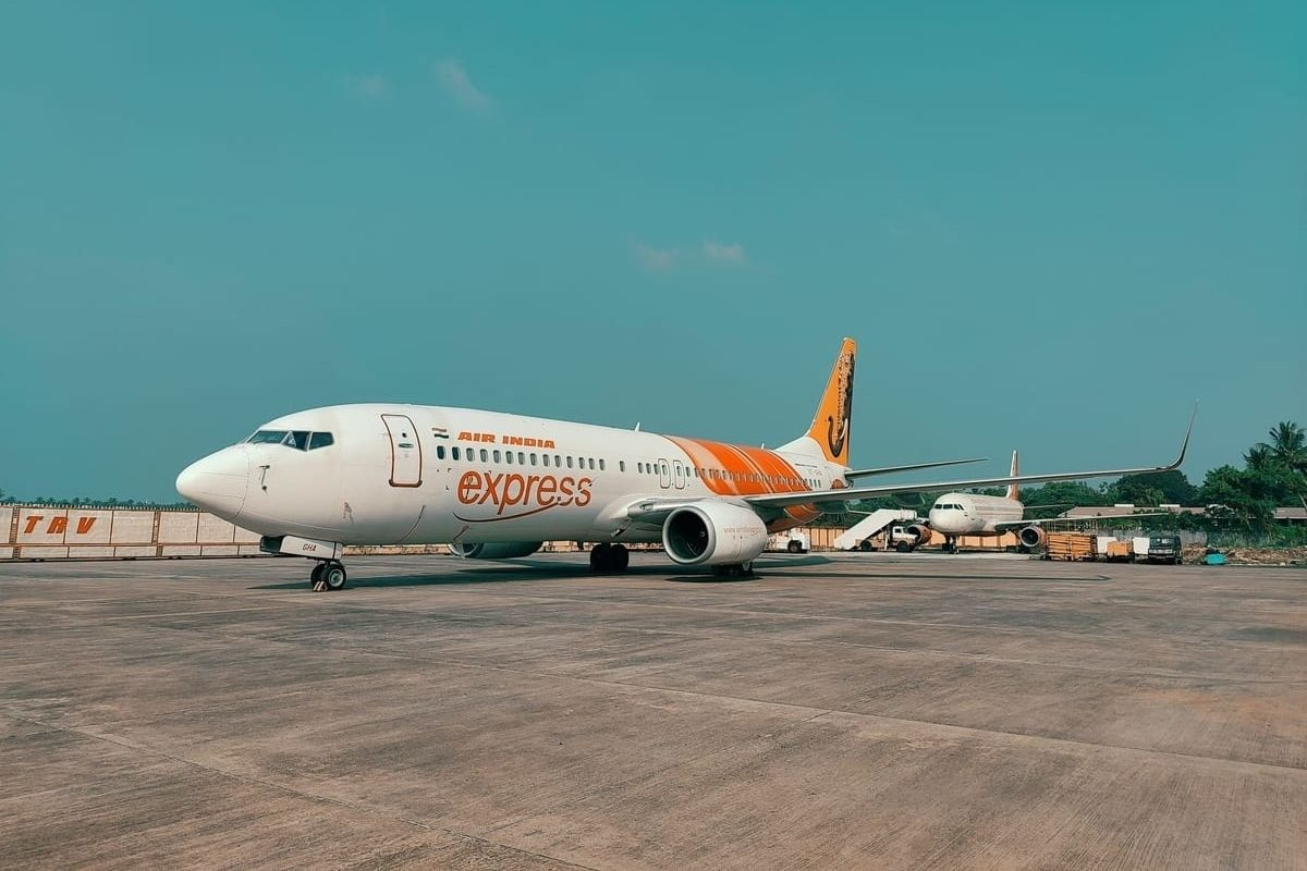 Air India Express Flights For Malaysia
