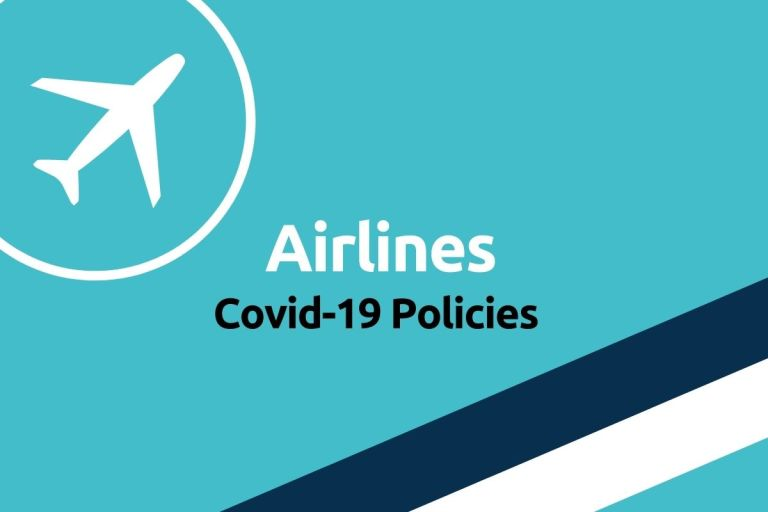 Airlines Covid-19 Policies