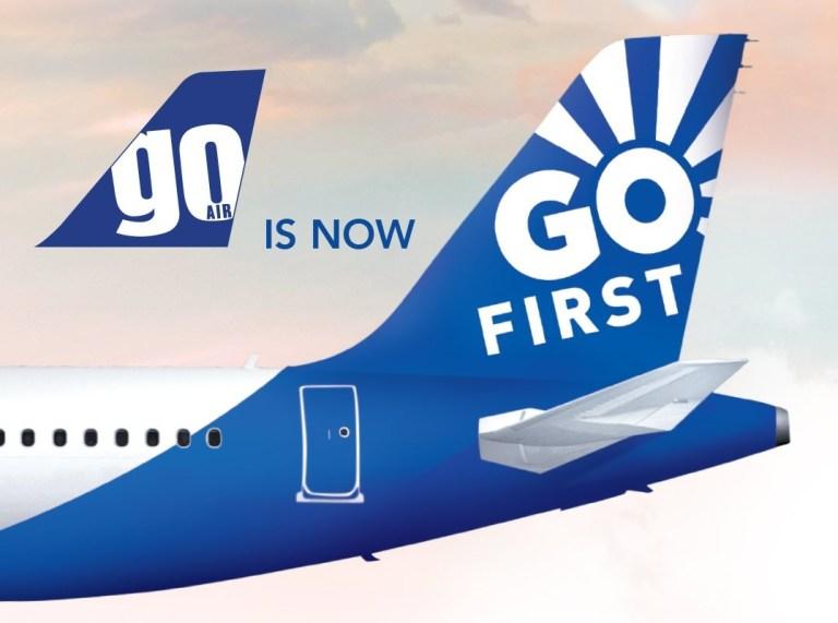 GoAir Rebrands As Go First