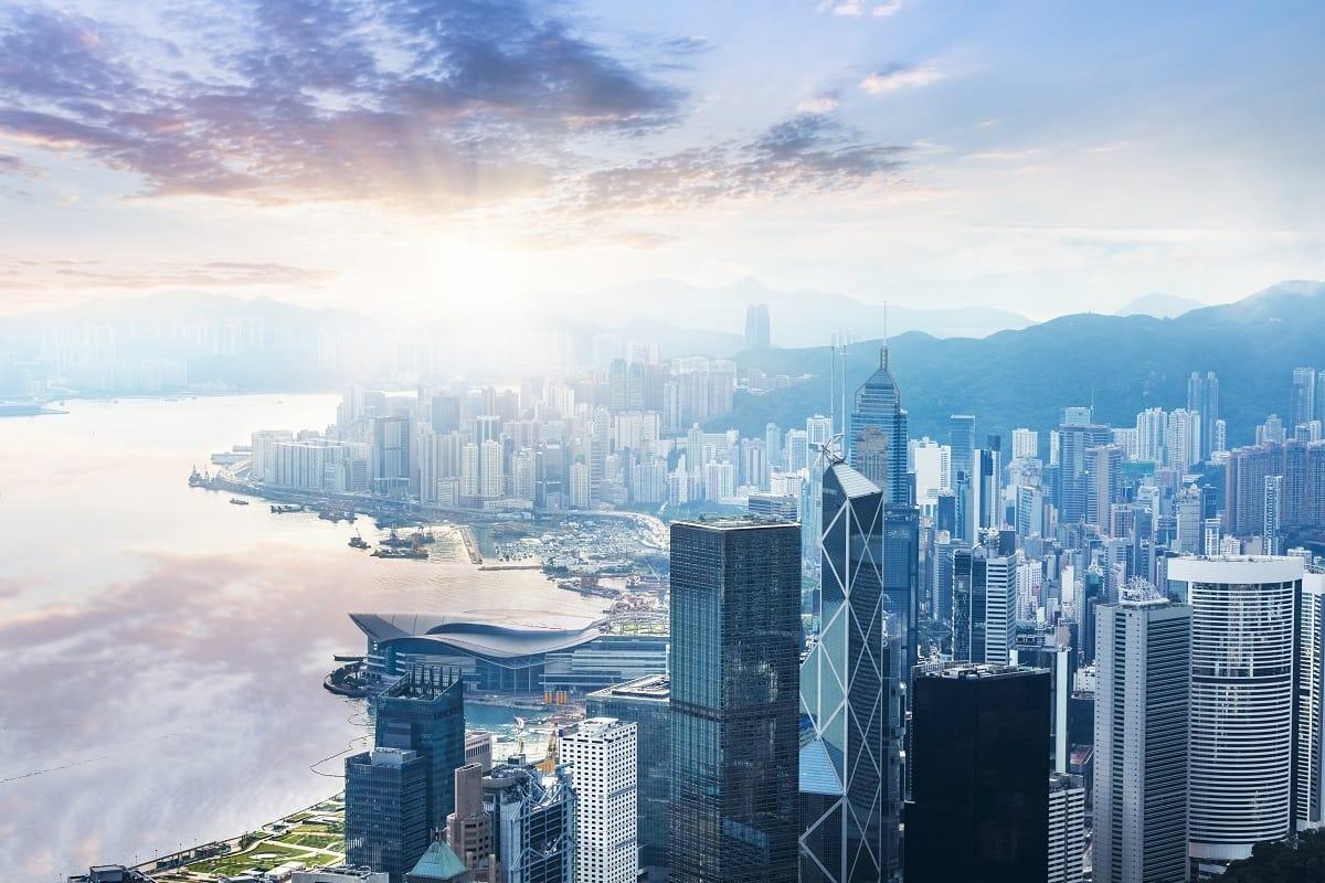 Hong Kong Convention Ambassadors Team Up