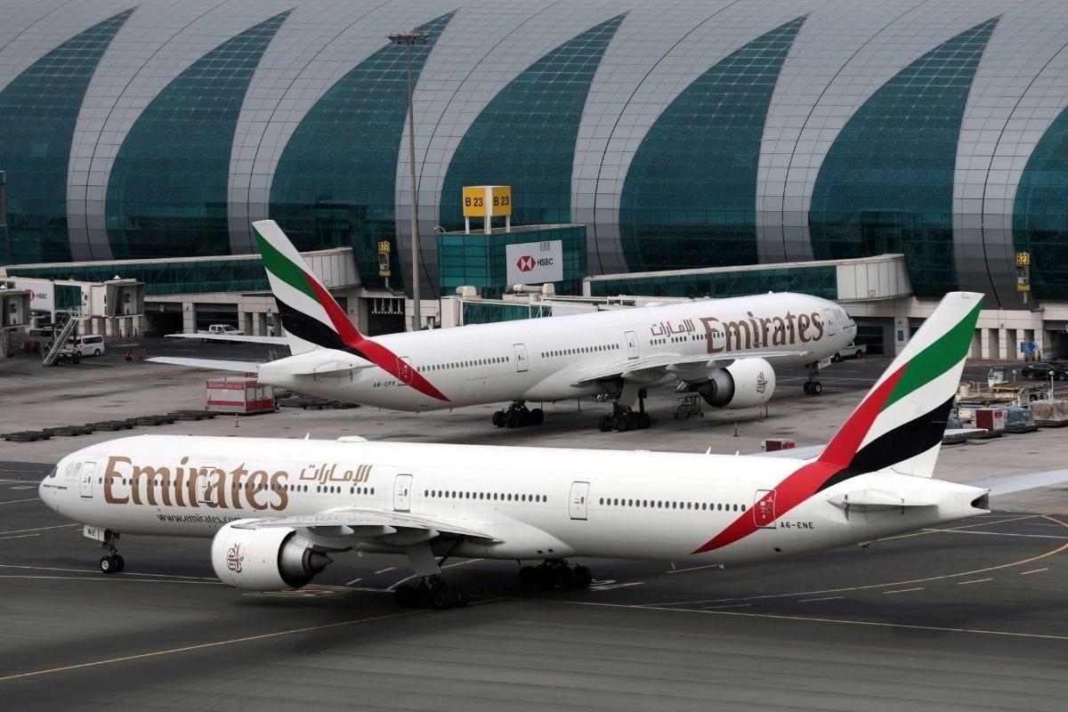 UAE Travel Ban