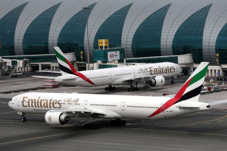 UAE Extends Travel Ban On India