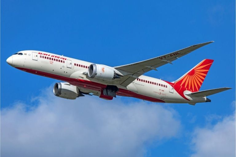 Air India Operating Limited Flights To UAE