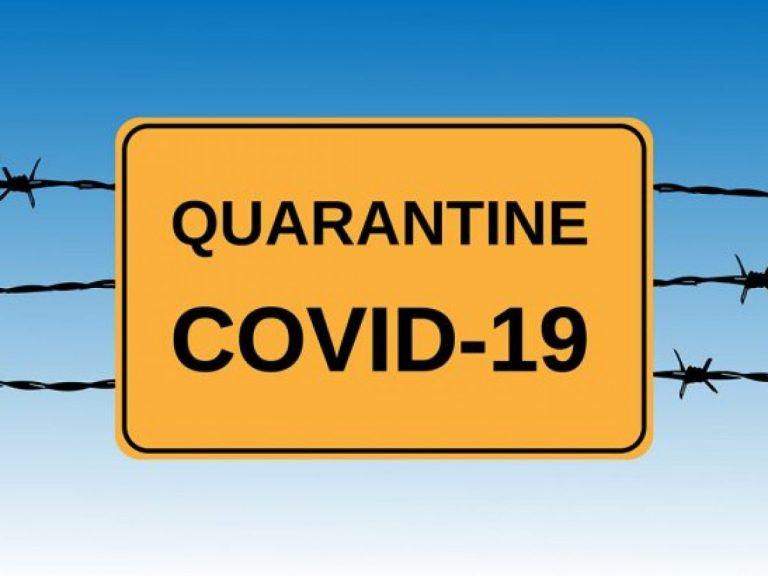 Nepal New Quarantine Protocols