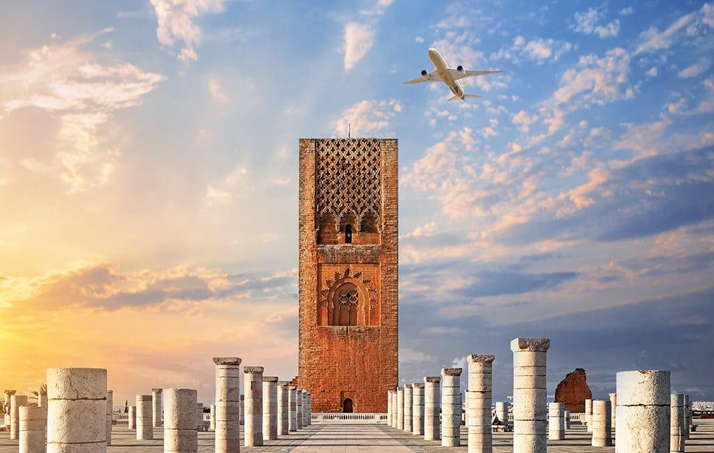 Etihad Airways Resumes Flights To Rabat And Phuket