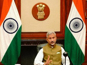 Govt To Help Indian Students Studying Abroad