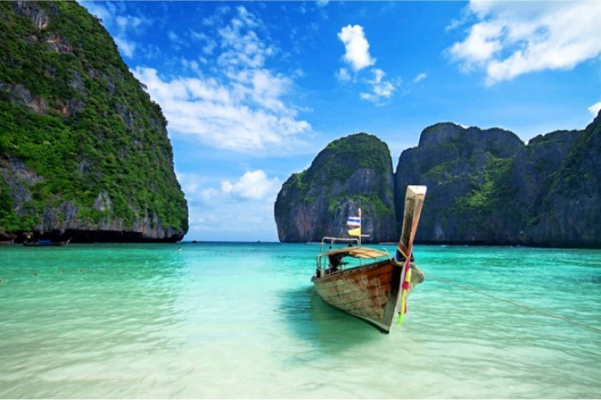 Phuket To Reopen From July 01