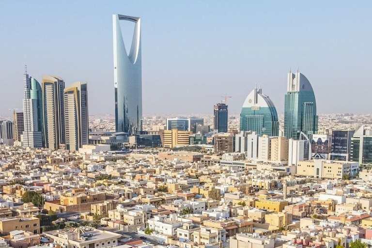Saudi Arabia Moves to Open Borders