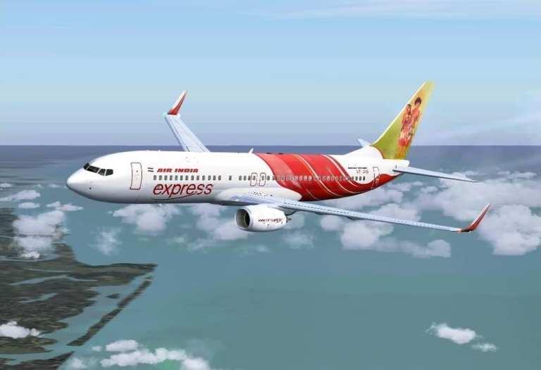 Air India Express Flights From Saudi Kuwait