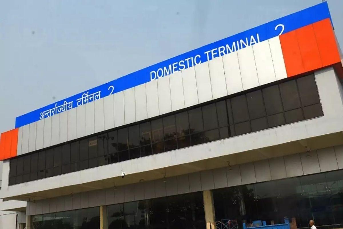 IndiGo To Resume Operation From Terminal 2