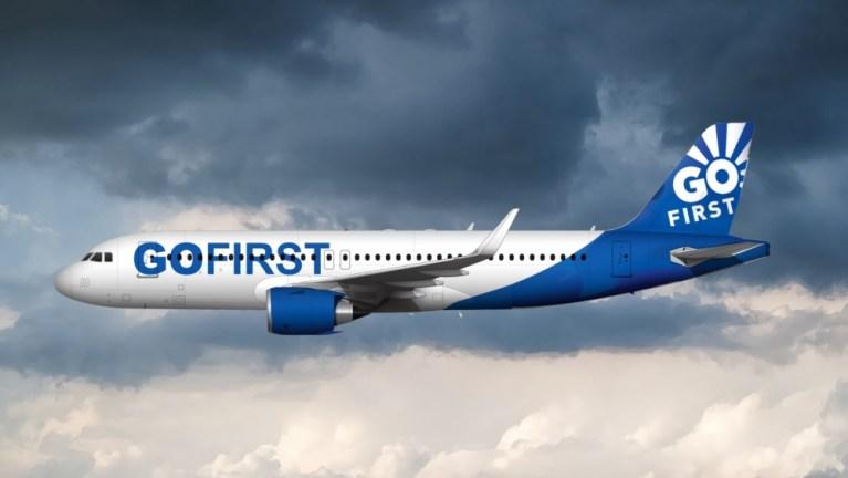 Go First Resumes Flights To Maldives