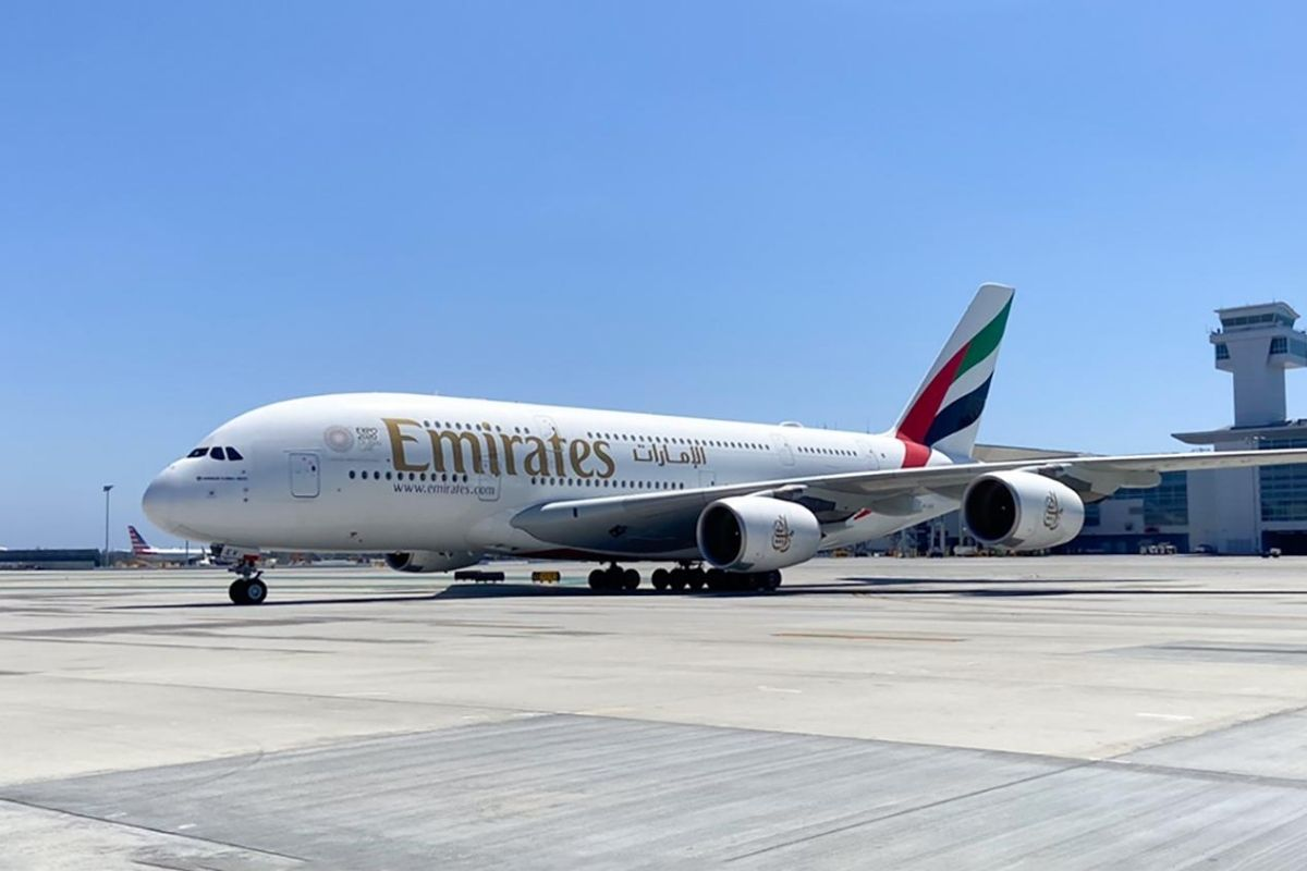India-UAE Travel