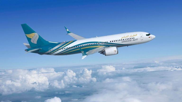Oman Suspends All Flights India