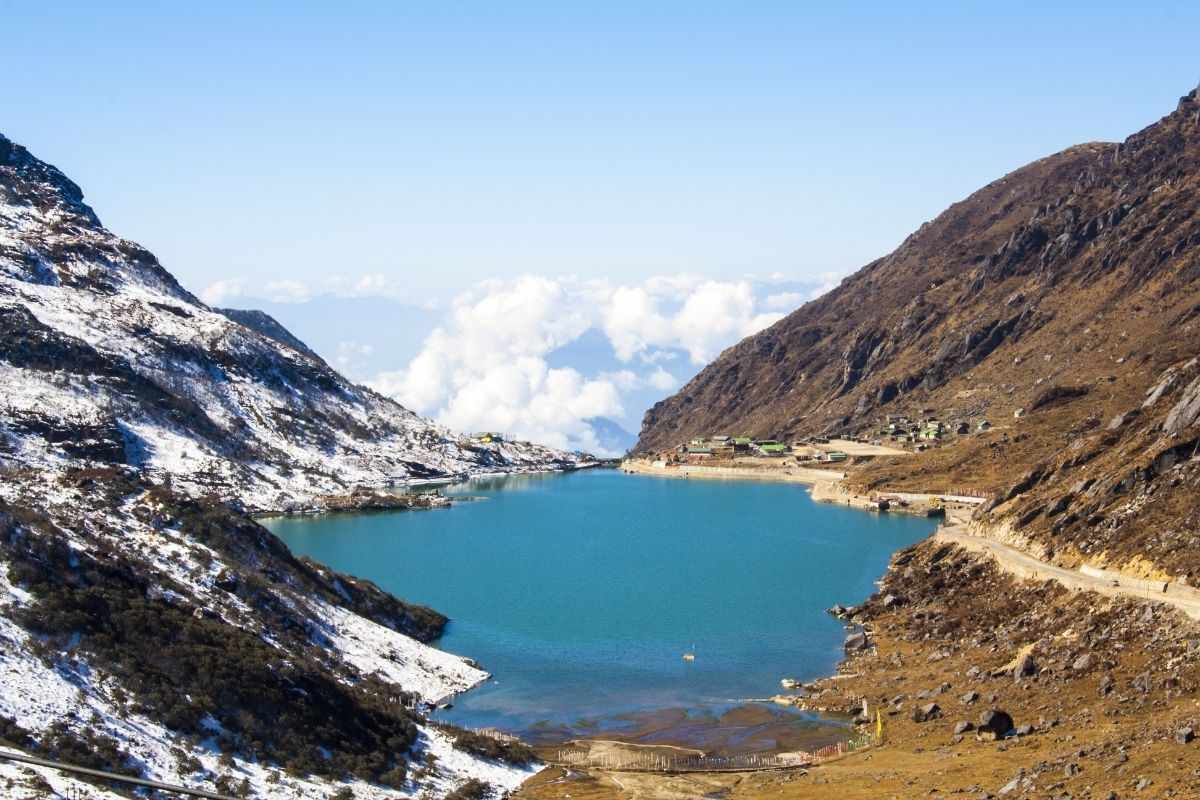 Sikkim Reopens For Vaccinated Travelers