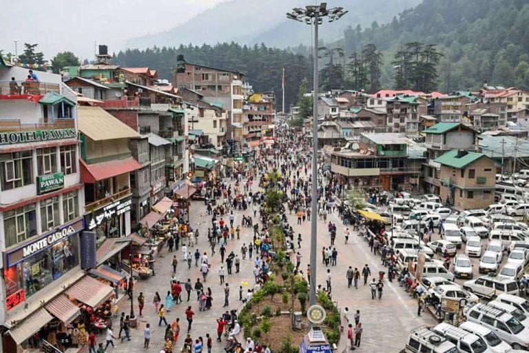 Himachal Pradesh Makes RT-PCR Report Mandatory