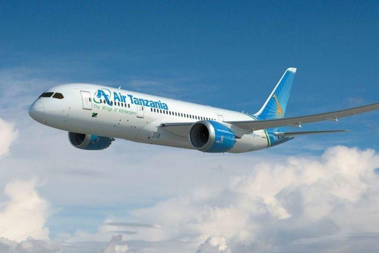Air Tanzania resumed flights between Mumbai and Dar Es Salaam