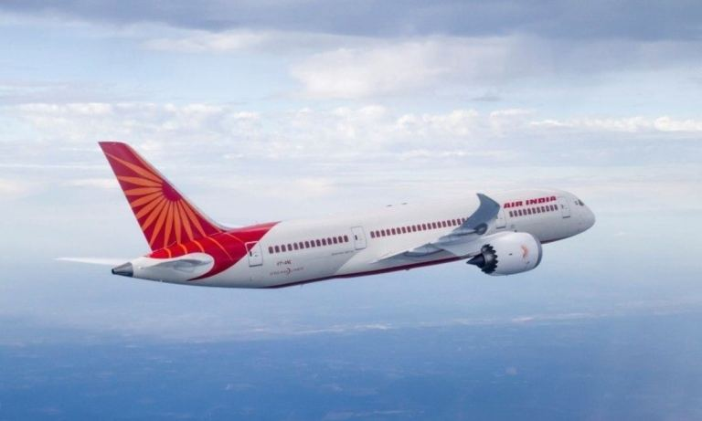 India Resumes Flights With 18 Countries