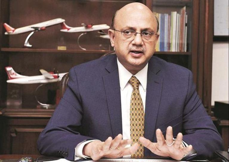 Rajiv Bansal Appointed As Secretary