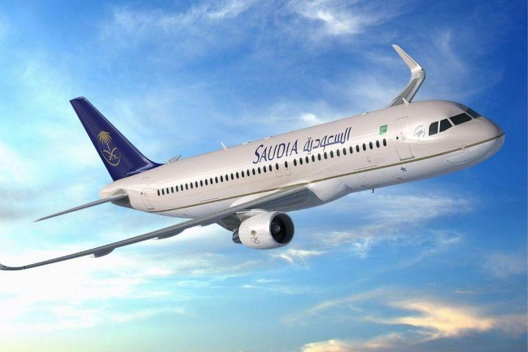 Saudi Arabia Airlines To Verify Immune Status
