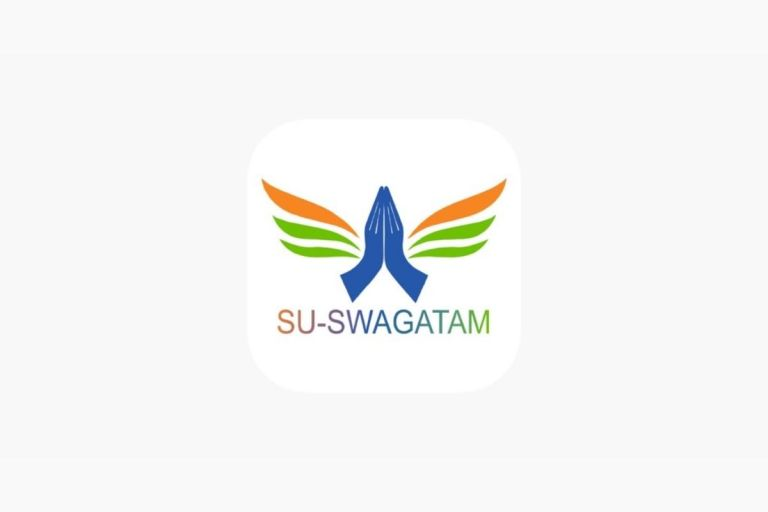 India Launched Su-Swagatam