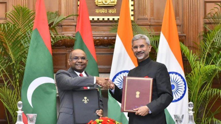 India Resume Visa Exemption For Maldivian Nationals