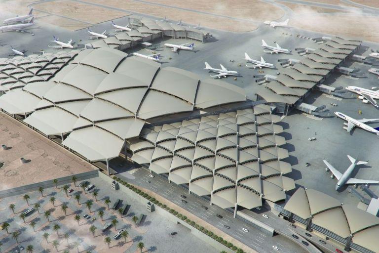 Riyadh Airports Becomes Member of ACI
