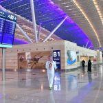 Saudi Arabia Airports To Operate At Full Capacity