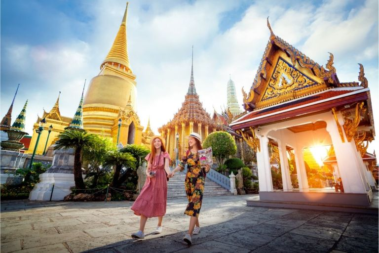 Thailand To End Quarantine For Vaccinated Travelers