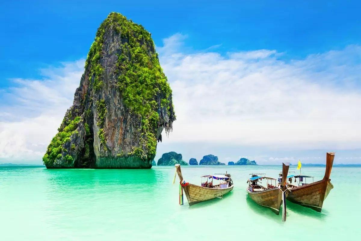 Thailand Tourism Fee