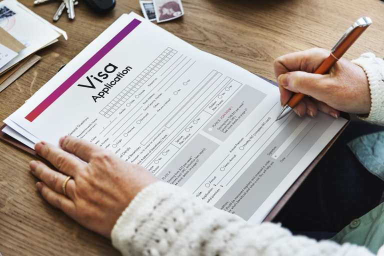 Guidelines For Relaxation In Tourist Visa