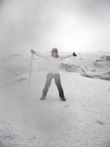 Glacier hike - a must-do!