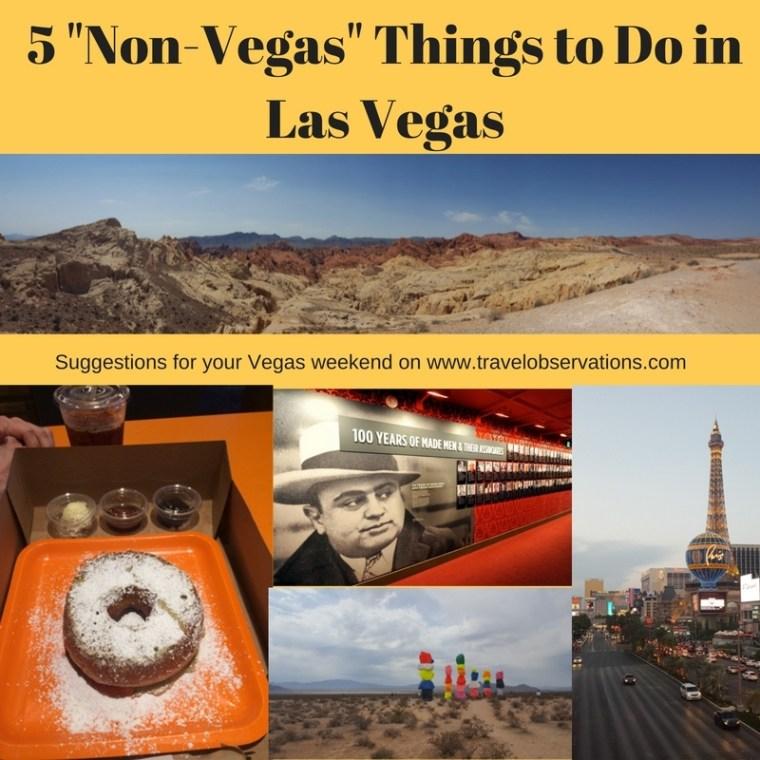 5 %22Non-Vegas%22 Things to Do in Vegas