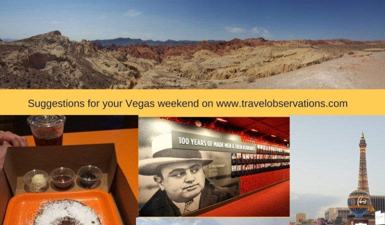 5 %22Non-Vegas%22 Things to Do in Vegas