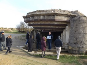 Normandy Bayeux Shuttle