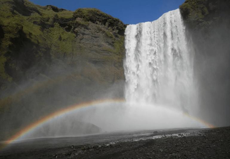 Iceland honeymoon itinerary tour