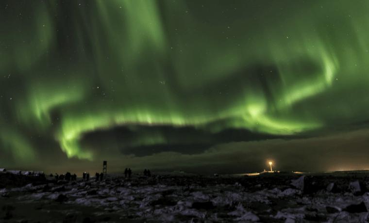 Iceland honeymoon itinerary