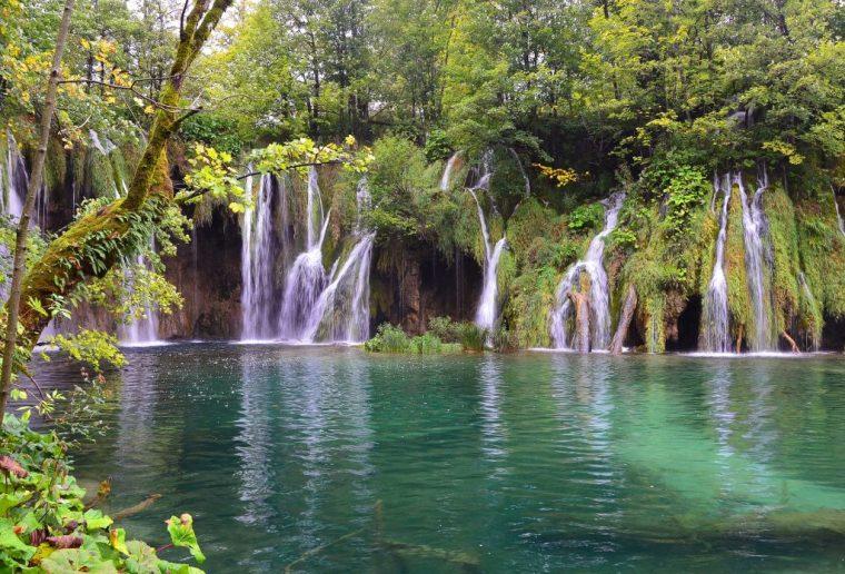 Plitvice Visit Croatia