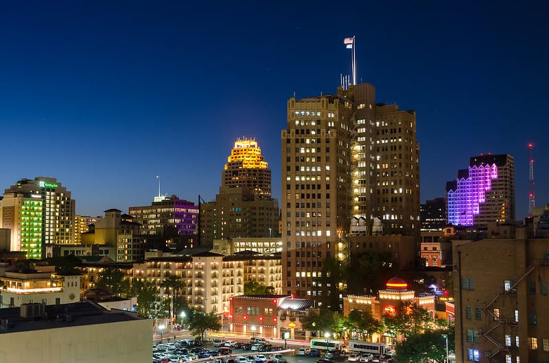 Things to do in San Antonio – Texas