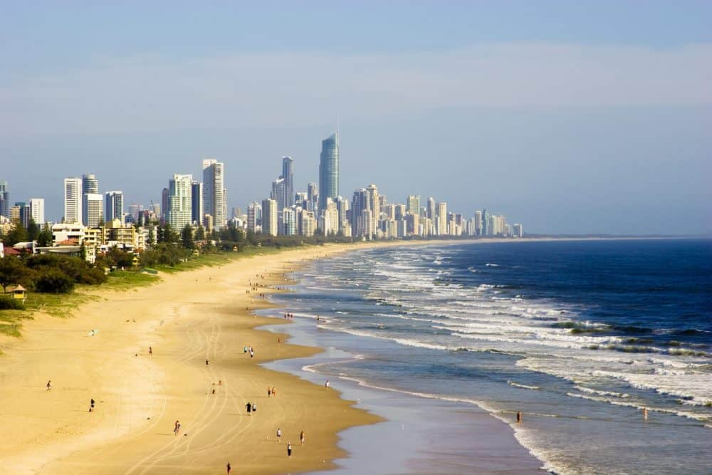 Things to do on the Gold Coast – Queensland