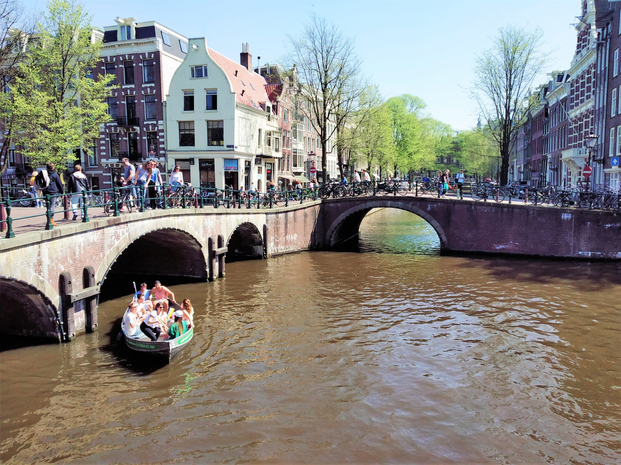 30 Popular and Unique Things to do in Amsterdam