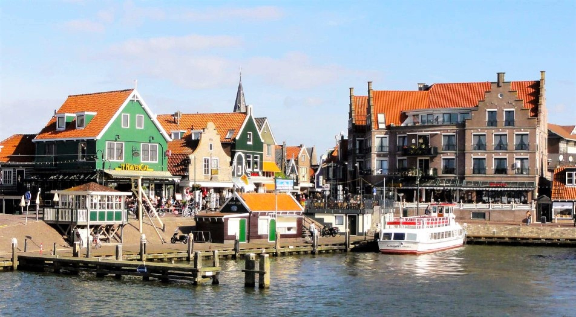 PLACES TO VISIT IN THE NETHERLANDS