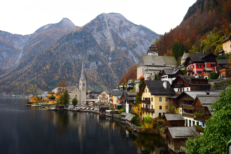Tips for the perfect road trip through Austria