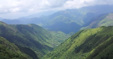 "Visit Meghalaya - The ""Scotland"" of the East"