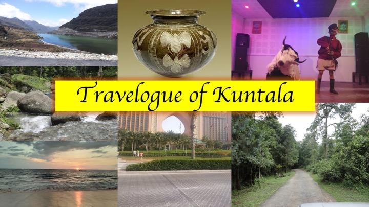 Kuntala's Travel Blog