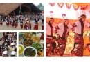 The Religious Mim Kut Festival of Mizoram, India