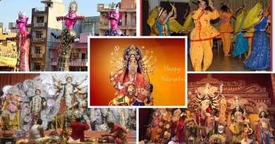 The Significance Of Navratri – 9 day Festival of India