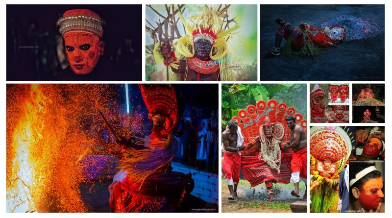 The Enigmatic Theyyam Festival of Kerala (Part 2)